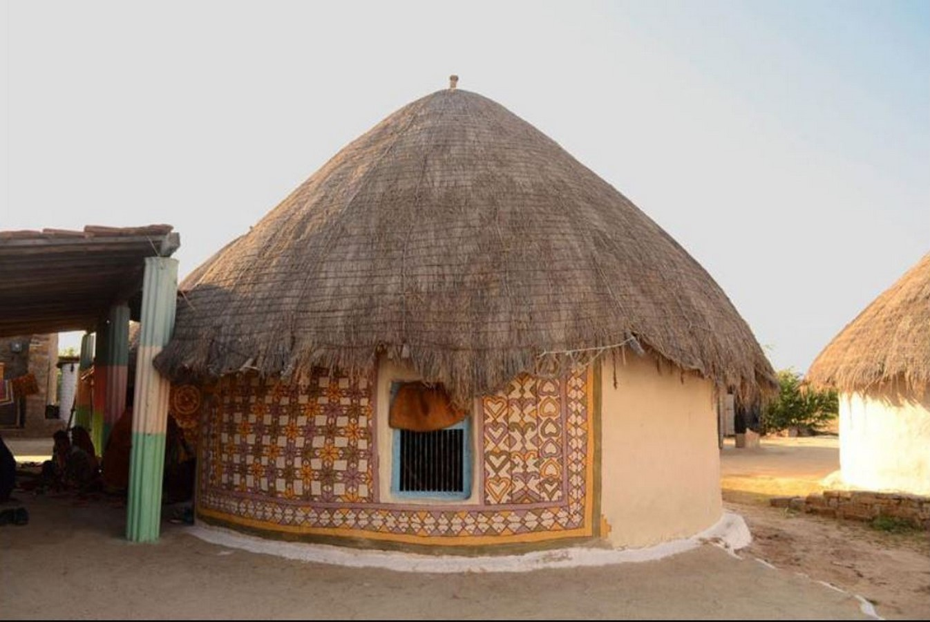 How do architects help in upholding the culture and traditions of a place- Sheet1