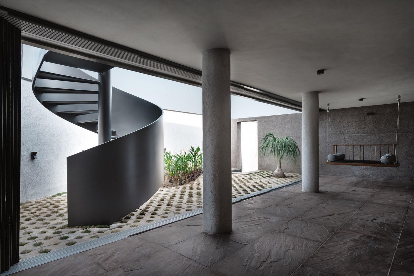 THE SARPANCH HOUSE - Sheet1