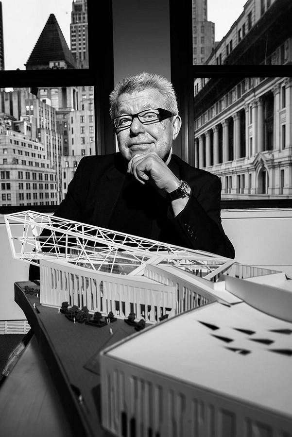 Understanding the philosophy of Daniel Libeskind - Sheet1