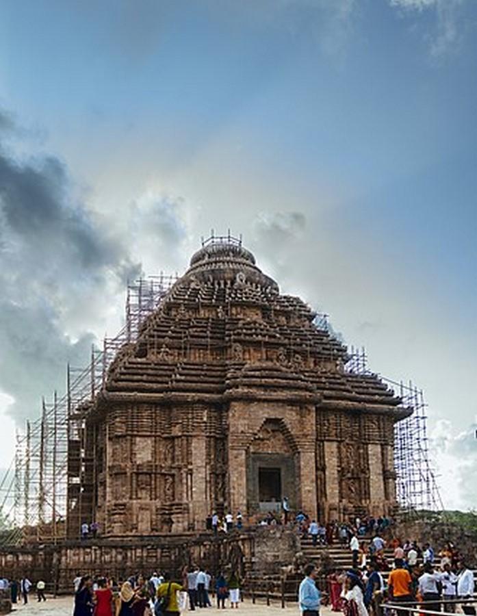 Konark Sun Temple Complex, Konark, Puri, Odisha, India. - Sheet1Konark Sun Temple Complex, Konark, Puri, Odisha, India. - Sheet3