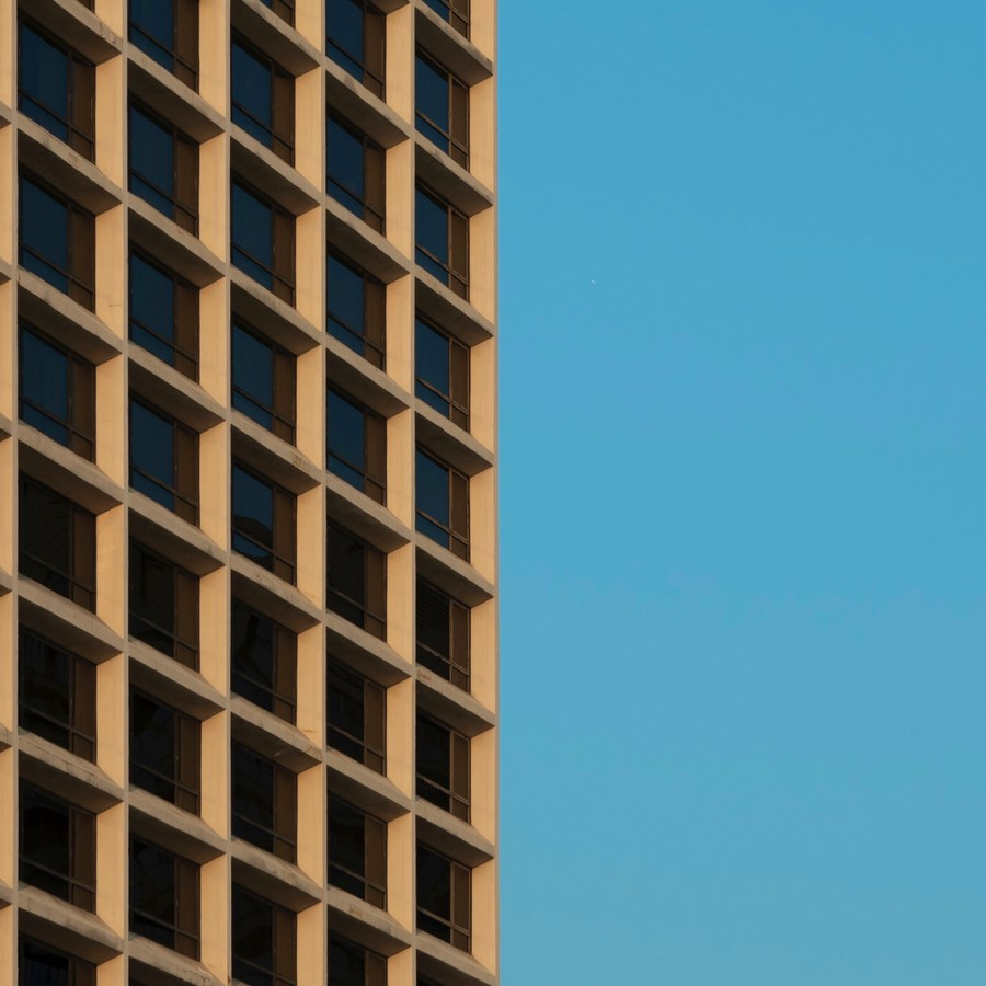 First Lesson in Architectural Photography - Sheet8