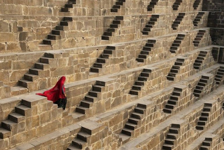20 Structures every Architectural Photographer must visit in India