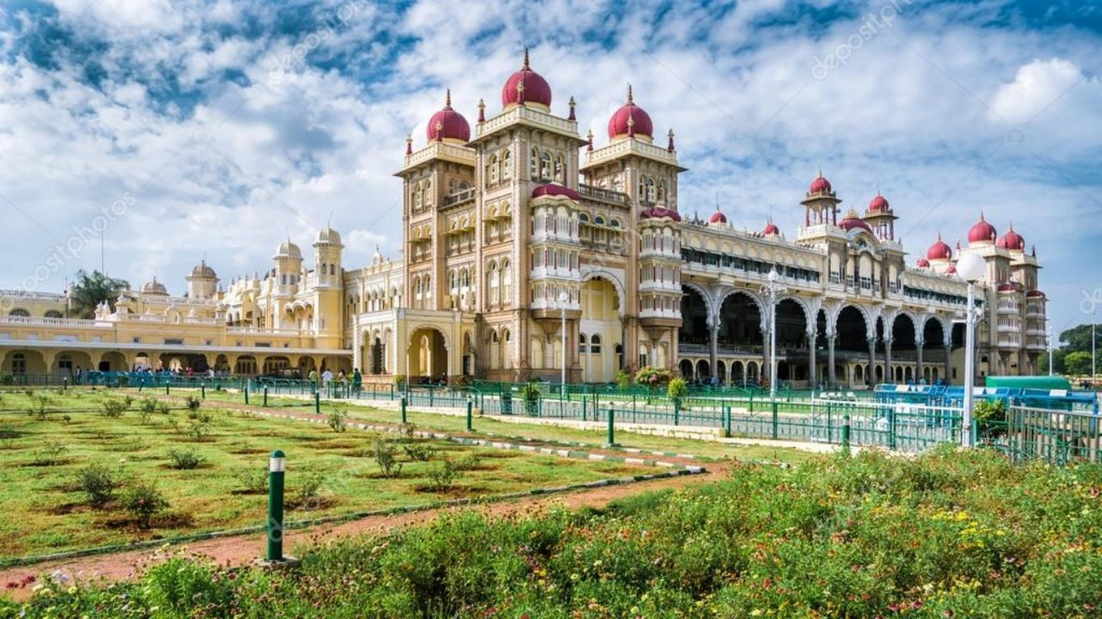 Mysore Palace, Mysore - Sheet1