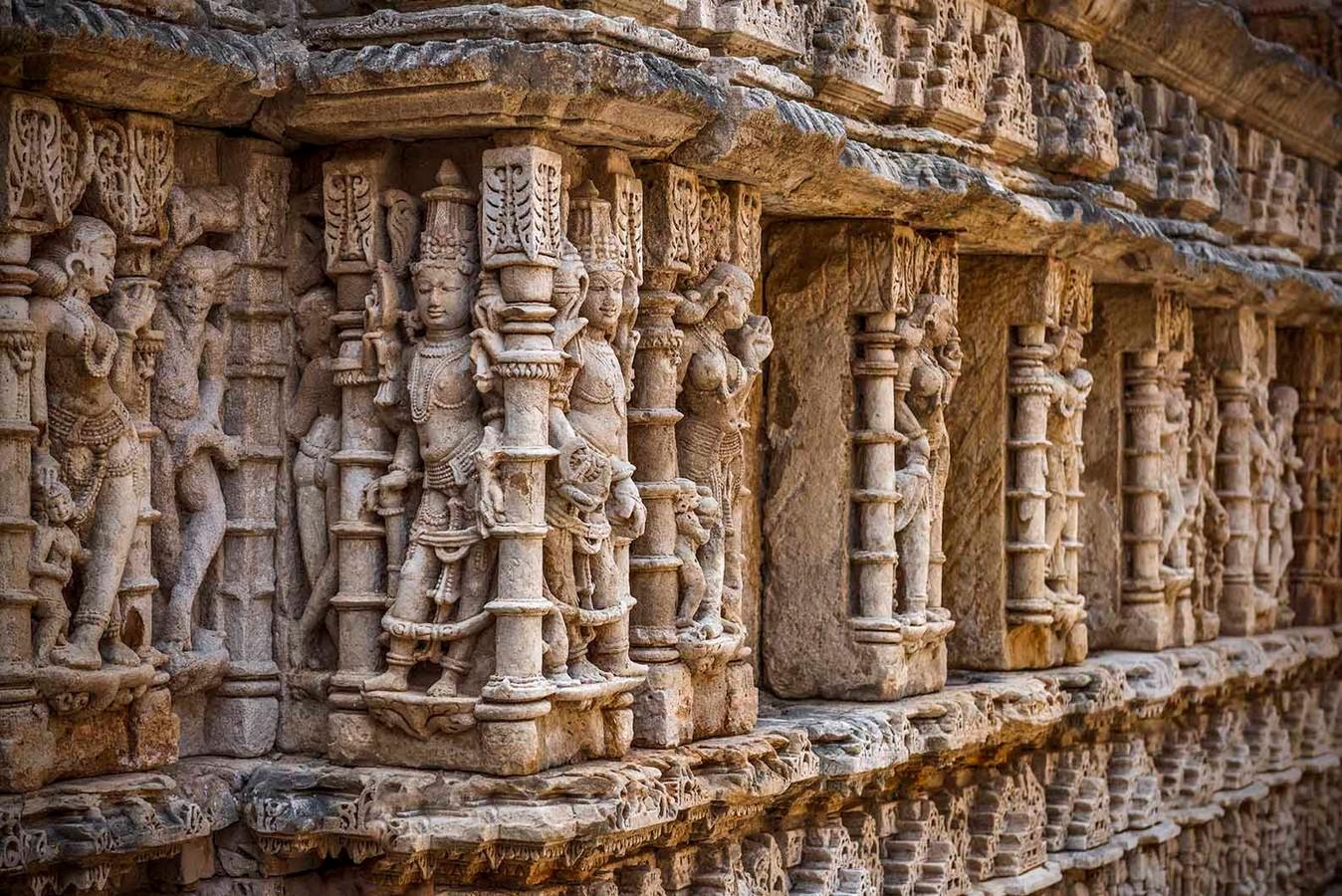 Rani Ki Vav, Patan Gujarat - Sheet2