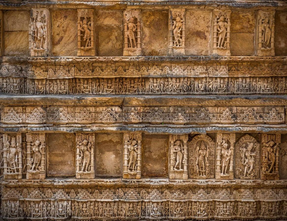 Rani Ki Vav, Patan Gujarat- Sheet3