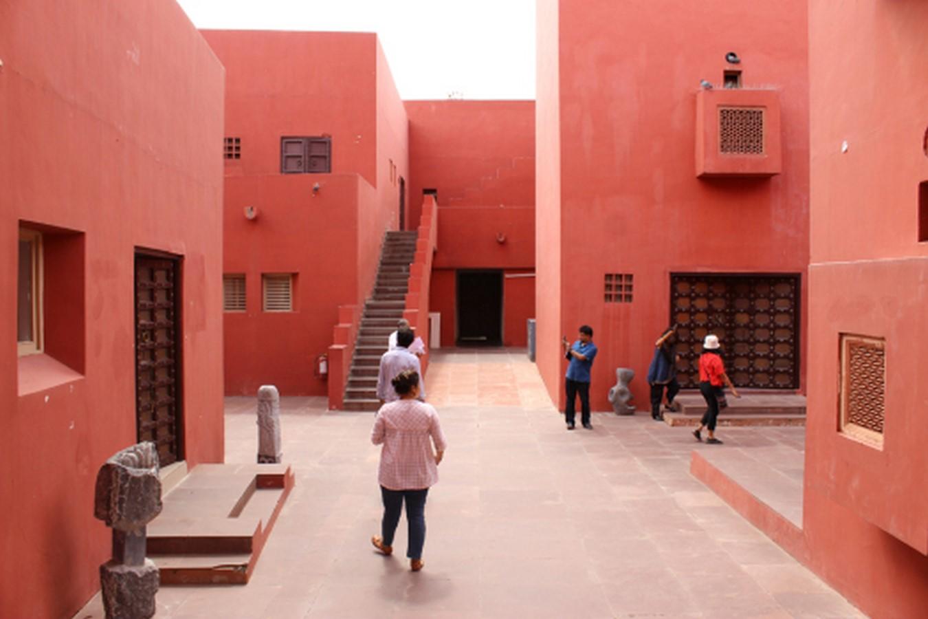 Jawahar Kala Kendra, Jaipur, Rajasthan- Sheet3