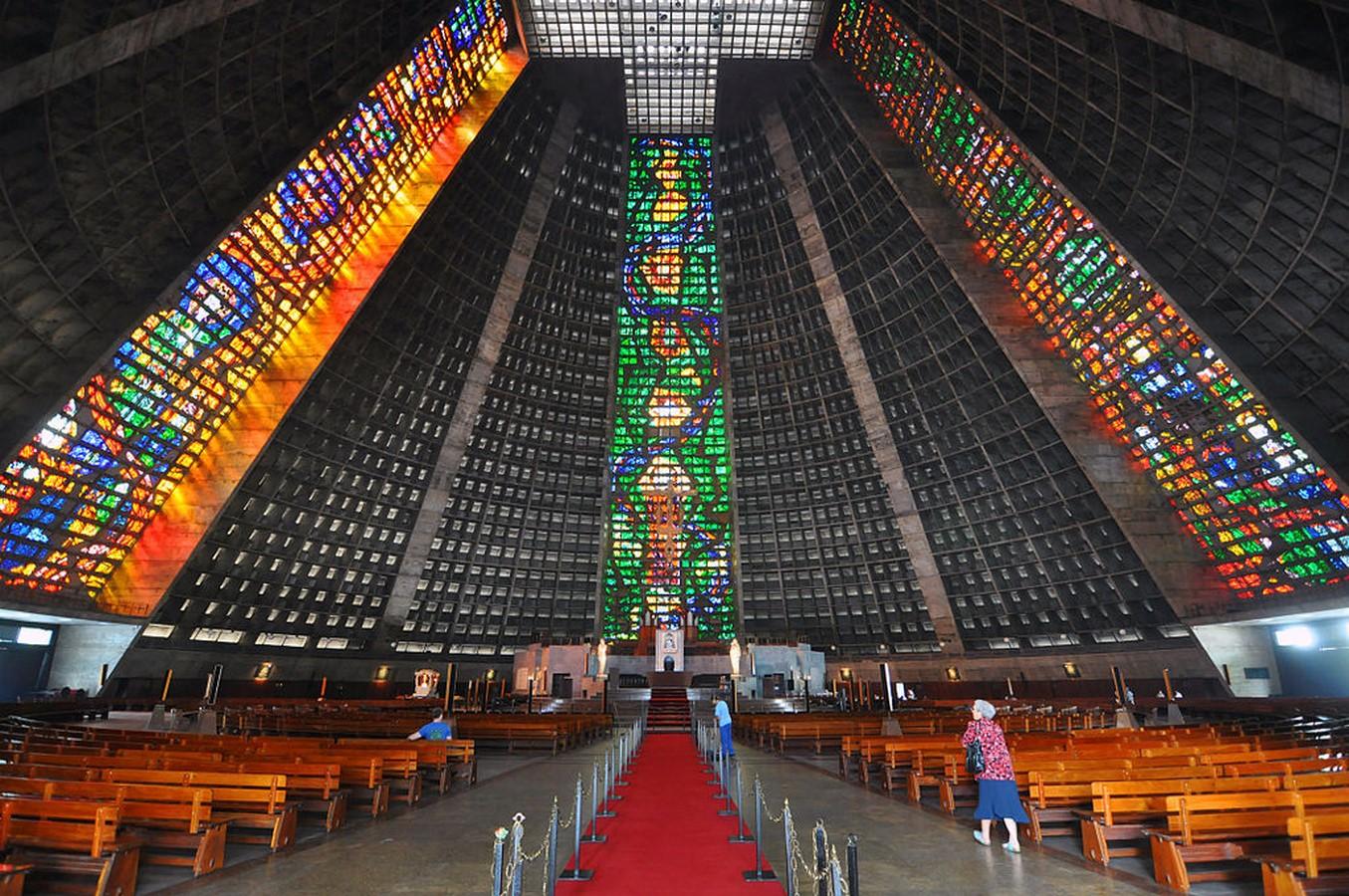 Cathedral of Sao Sebastiao - Sheet4