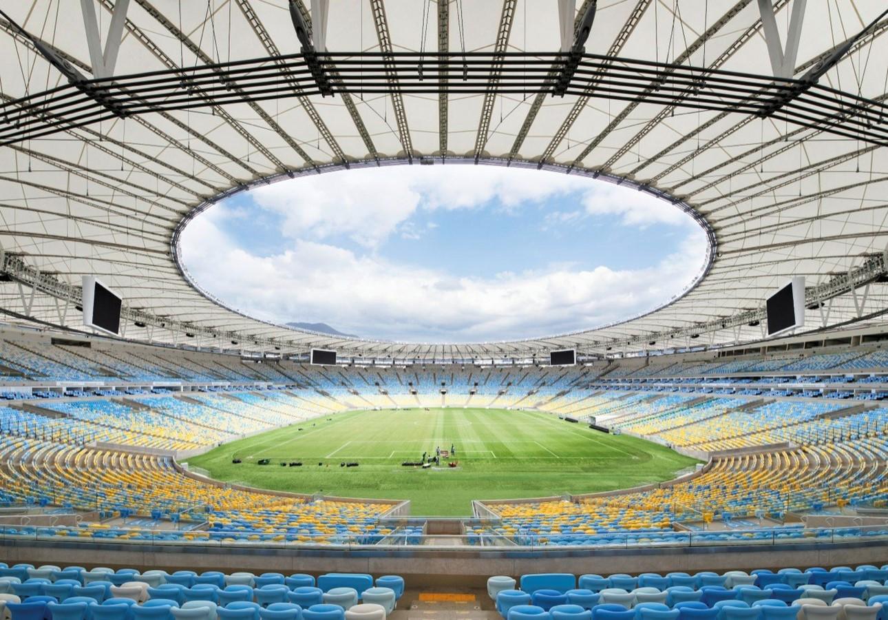 Maracana Stadium - Sheet3