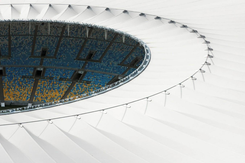 Maracana Stadium - Sheet4