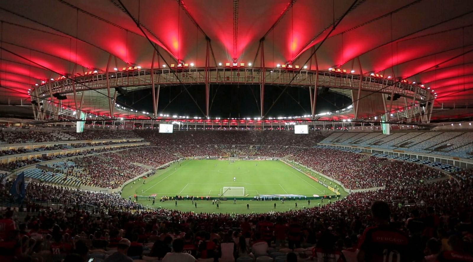 Maracana Stadium - Sheet5