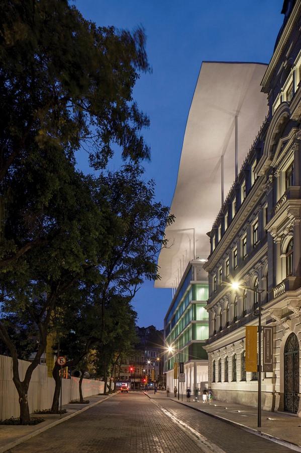 Rio Art Museum - Sheet3
