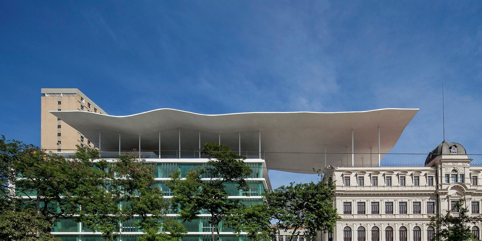 Rio Art Museum - Sheet6