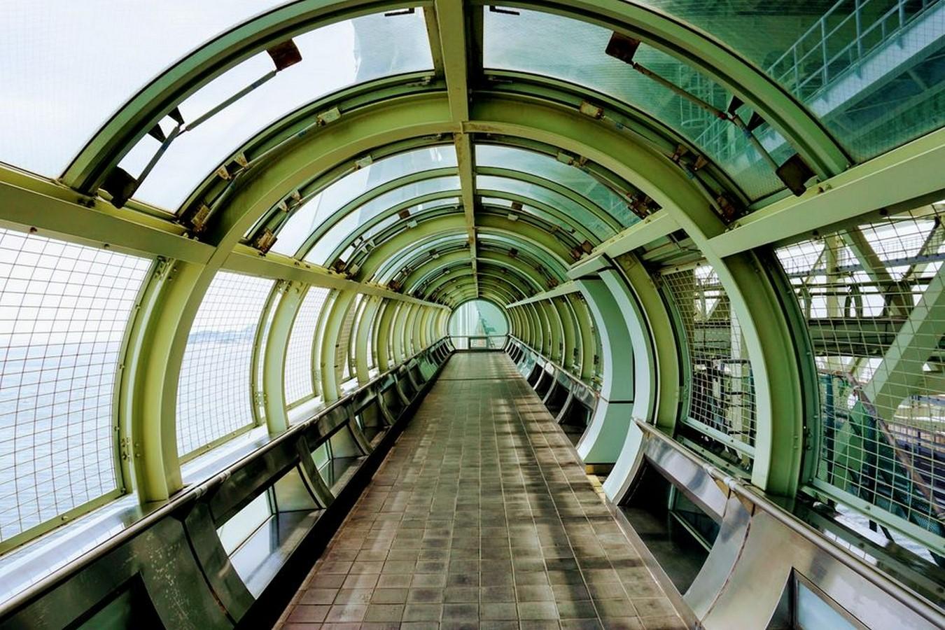 Akashi Kaikyo bridge- Sheet2
