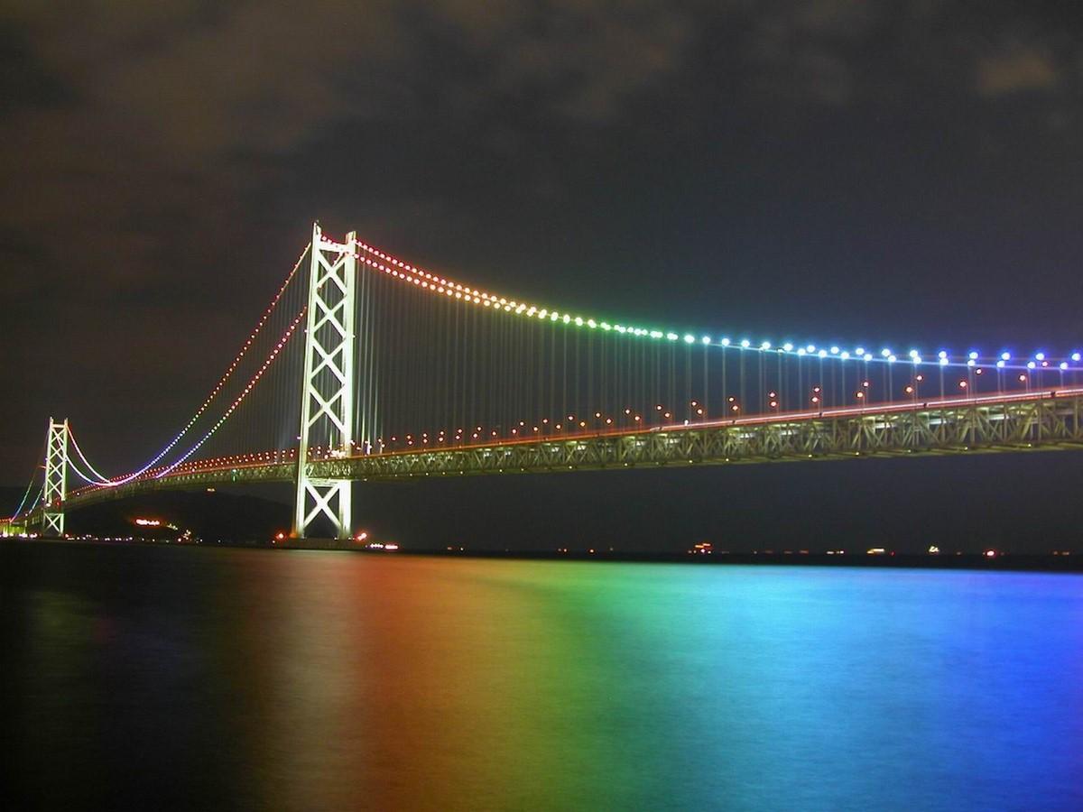 Akashi Kaikyo bridge- Sheet3