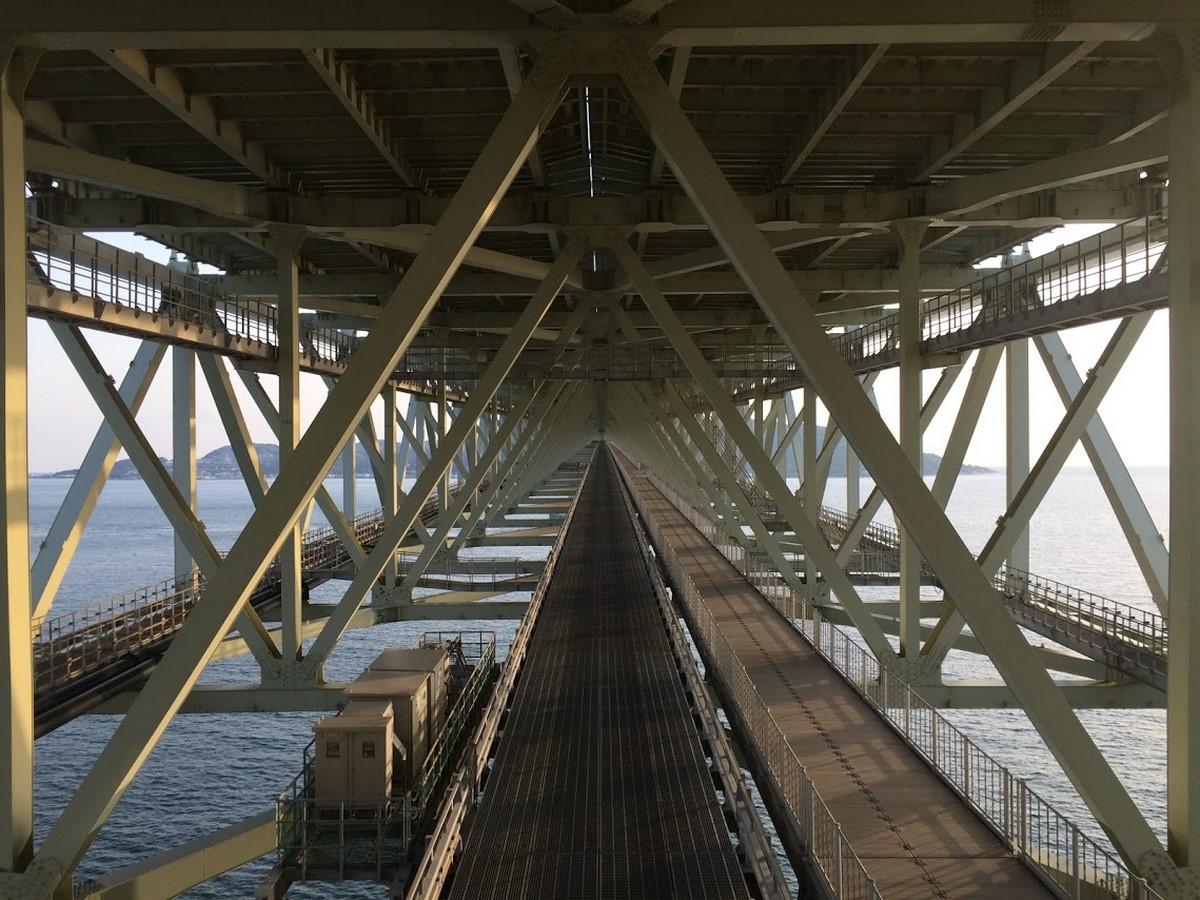 Akashi Kaikyo bridge- Sheet4