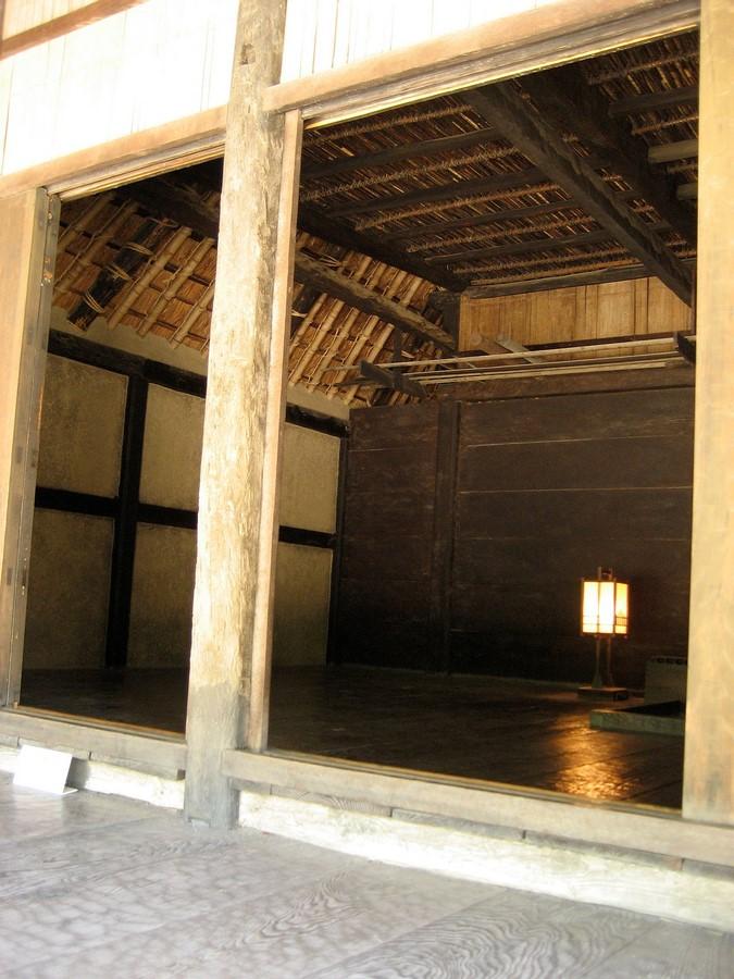 Hakogi Sennenya House - Sheet4
