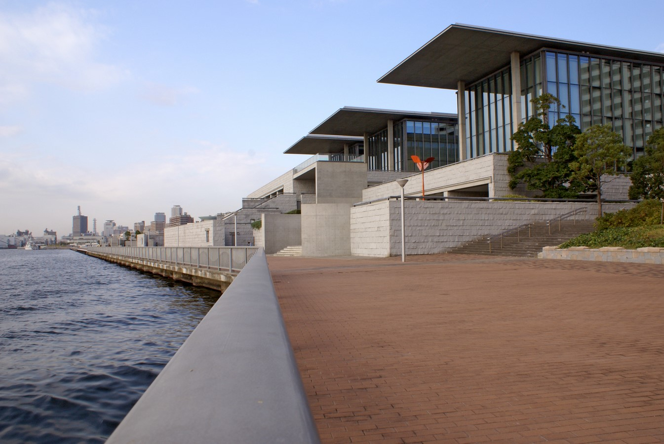 The Hyogo Prefectural Museum of Art - Sheet1