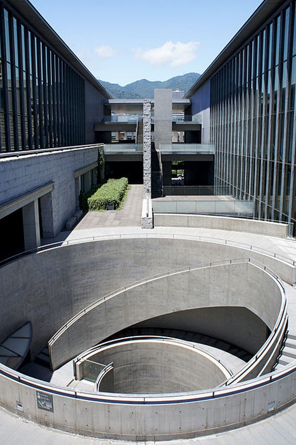 The Hyogo Prefectural Museum of Art - Sheet2