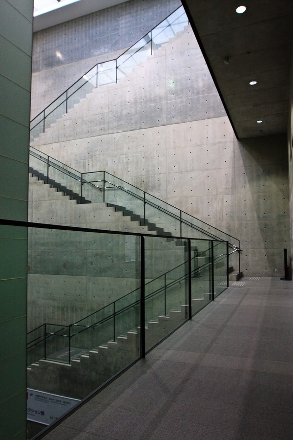 The Hyogo Prefectural Museum of Art - Sheet5