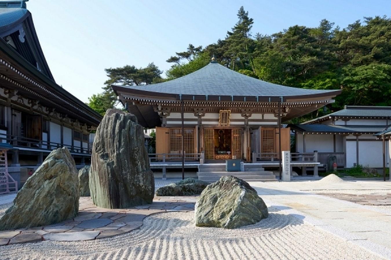 Mayazan Tenjō-ji Temple - Sheet4
