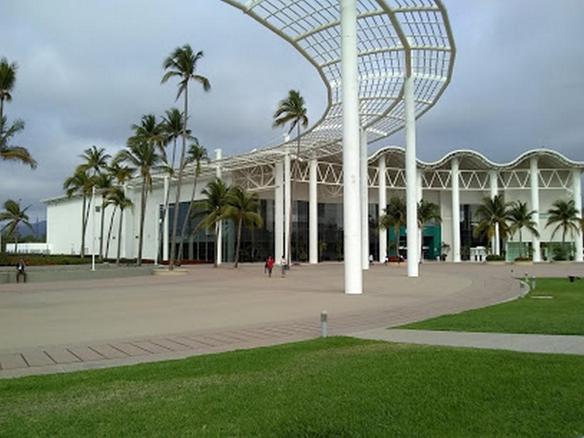 International Convention Centre - Sheet1
