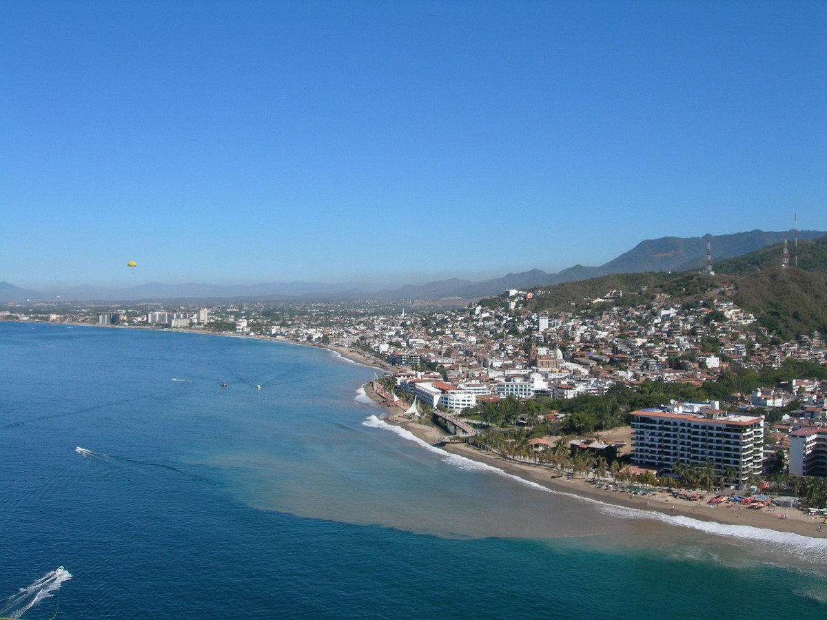 Places to visit in Puerto Vallarta for the Travelling Architect