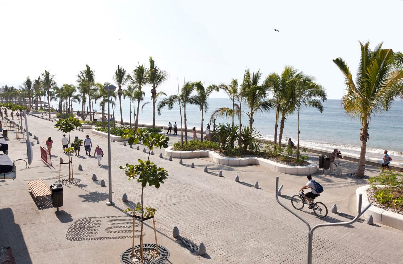 Puerto Vallarta Seafront - Sheet2