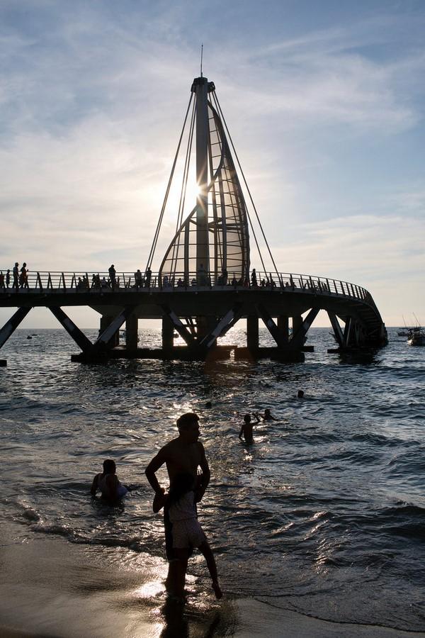 Playa Los Muertos pier - Sheet3