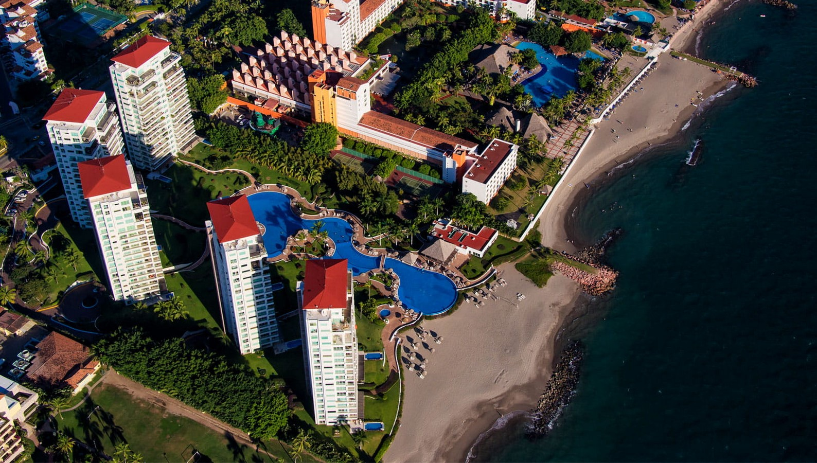 Shangri-La Puerto Vallarta - Sheet3