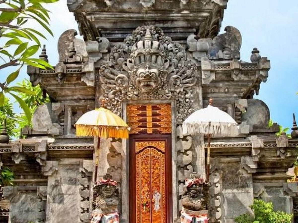 Blanjong Temple - Sheet1