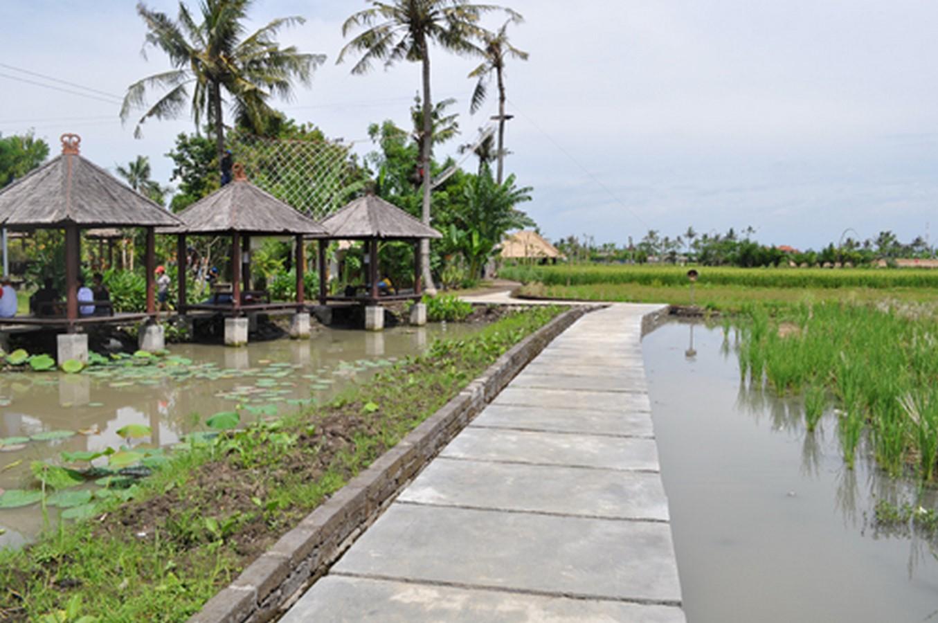 Kertalangu Cultural Village - Sheet1