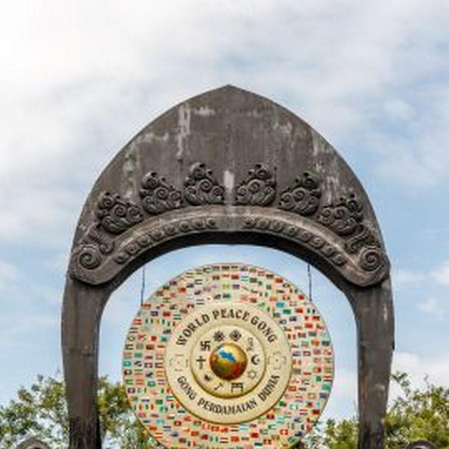 Kertalangu Cultural Village - Sheet3