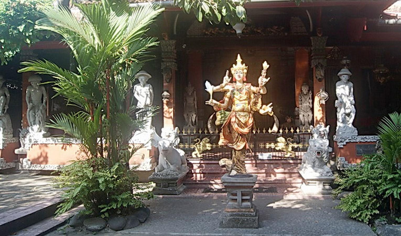 Pemecutan Palace - Sheet3