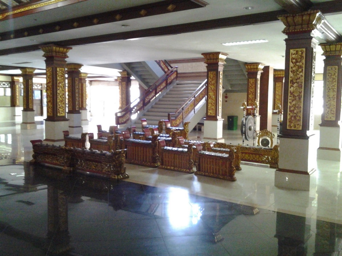 Taman WerdhiBudaya Art Centre - Sheet3
