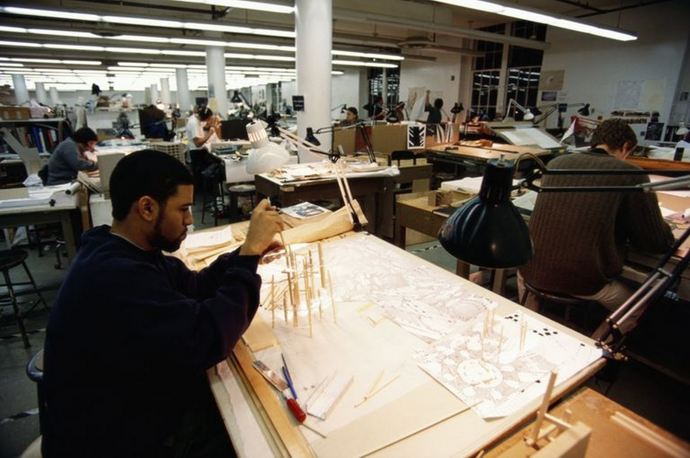 The significance of an Architecture degree