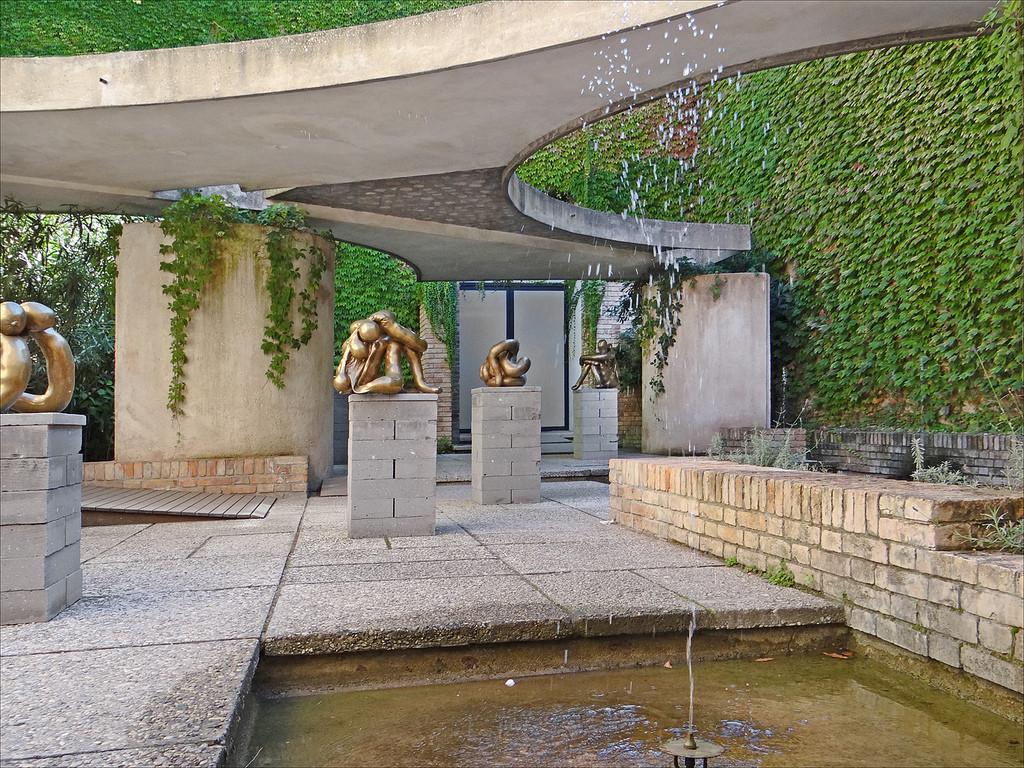 Giardini della Biennale - Sheet1