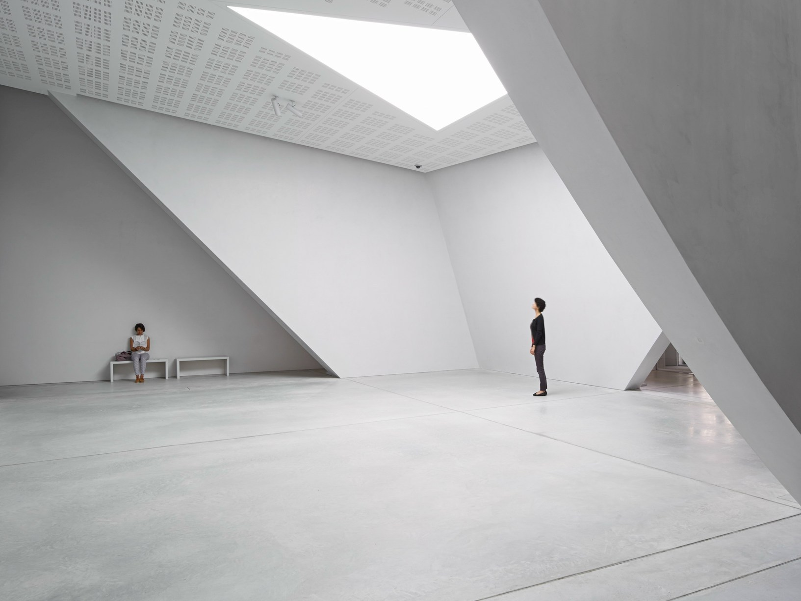 Palazzo Grassi - Sheet1