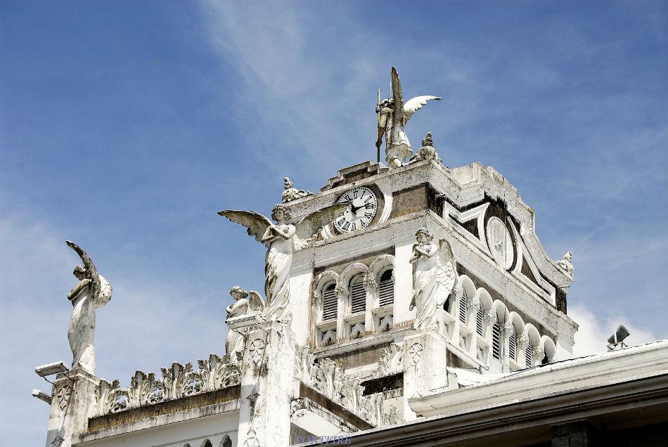 Basílica de Nuestra Señora de Los Ángeles - Sheet3