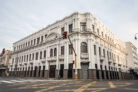Teatro Popular Melico Salazar: - Sheet1