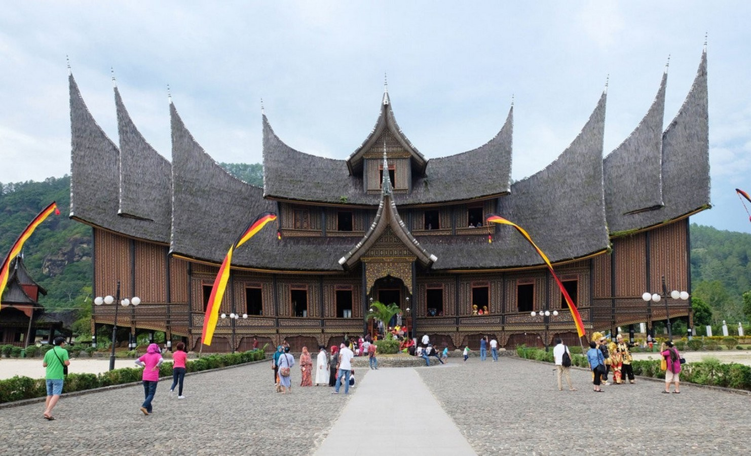 Vernacular Architecture of Indonesia - Sheet6