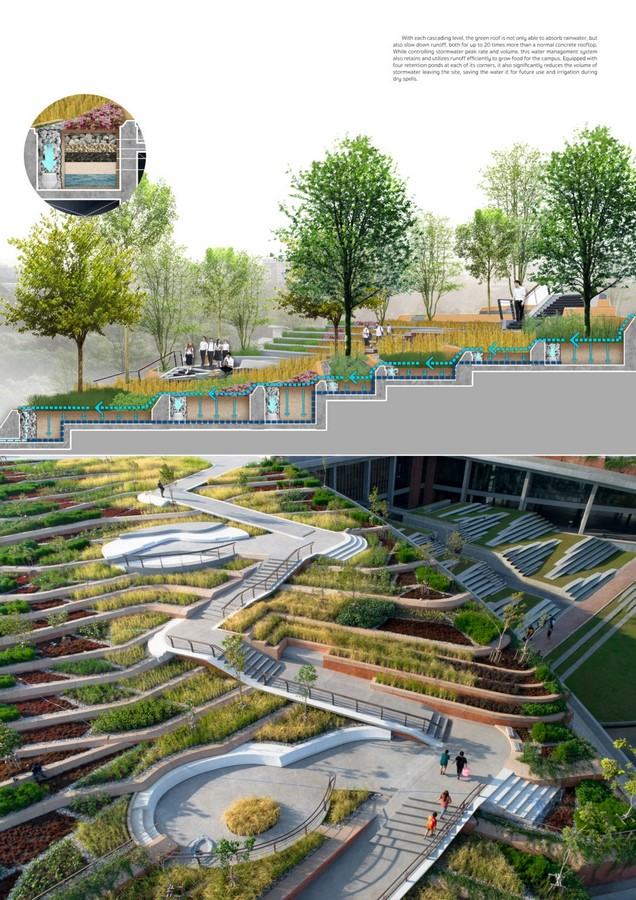 The growing relevance of Landscape architecture - Sheet6