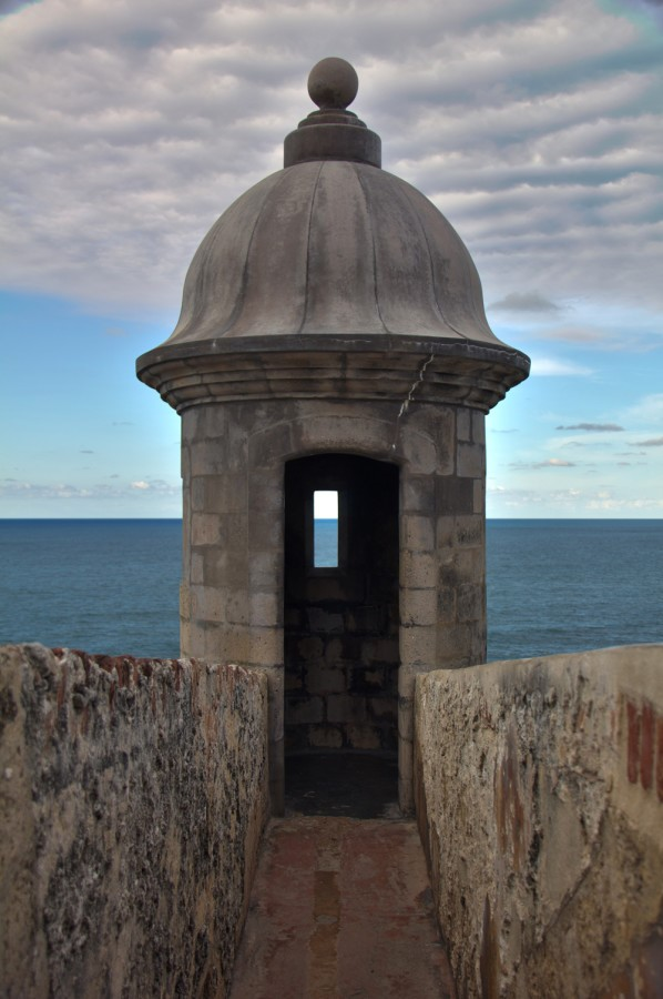 EL MORRO CASTLE - Sheet1
