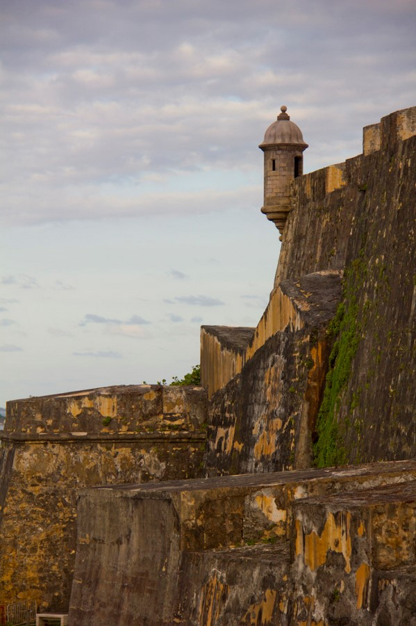 EL MORRO CASTLE - Sheet5