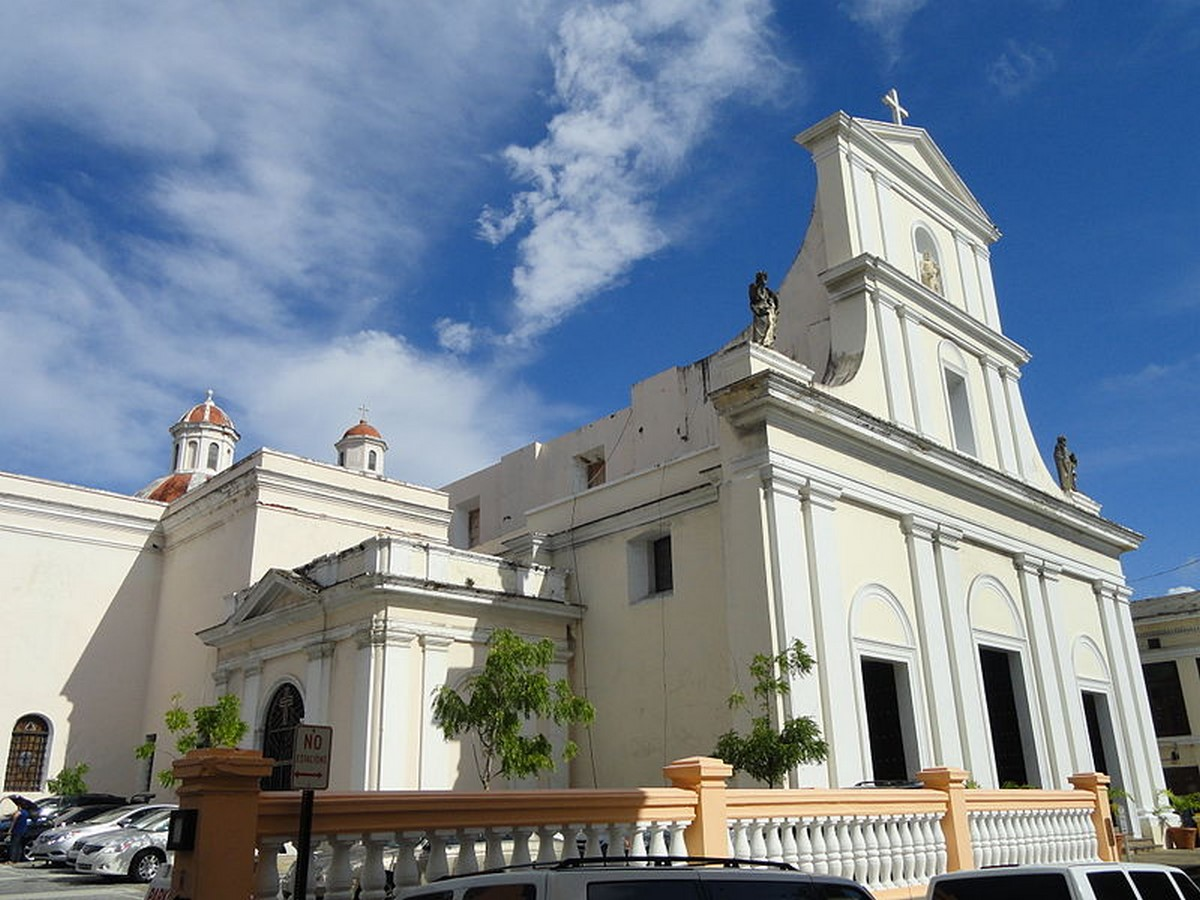SAN JUAN BAUTISTA CATHEDRAL - Sheet1