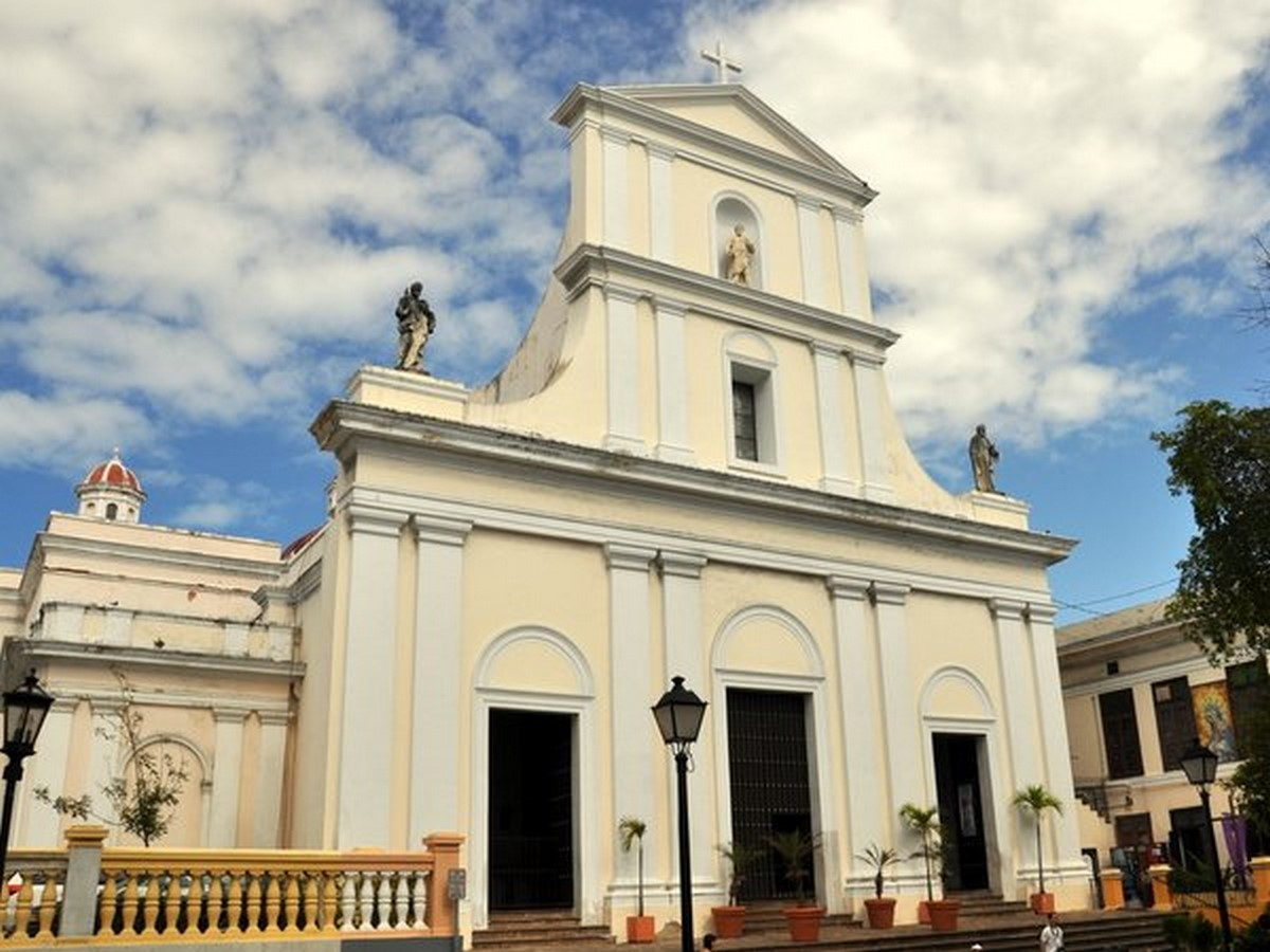 SAN JUAN BAUTISTA CATHEDRAL - Sheet3