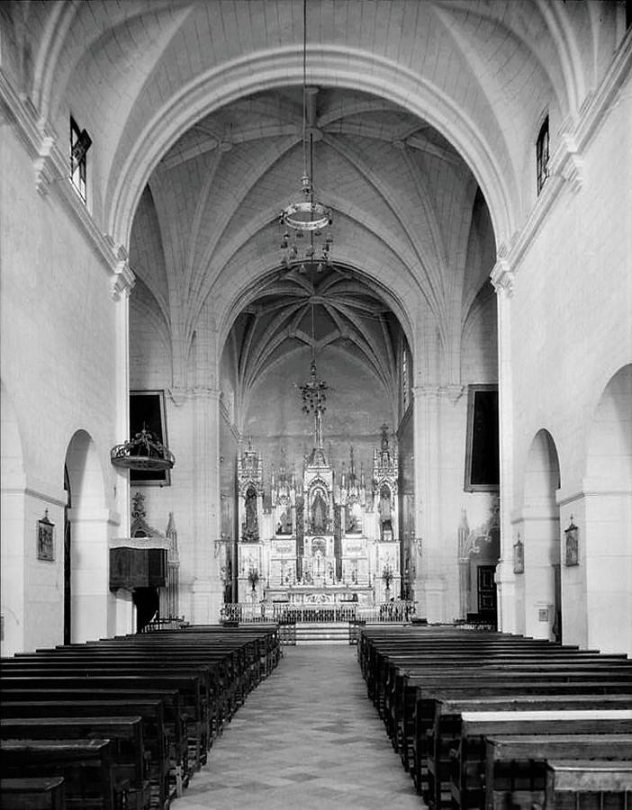 SAN JOSE CHURCH - Sheet3