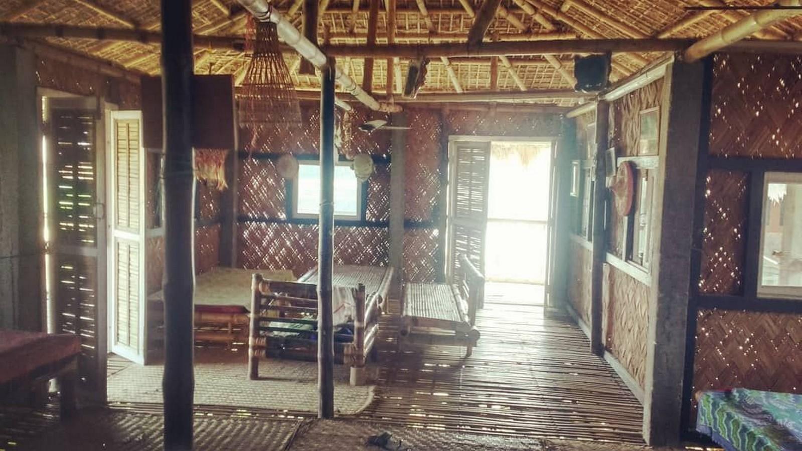 BAMBOO HOUSE OF ASSAM - Sheet2