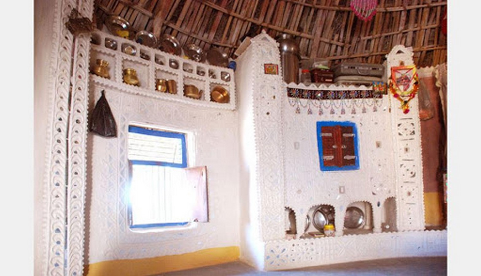BHUNGA FROM KUTCH DISTRICT OF GUJARAT - Sheet1