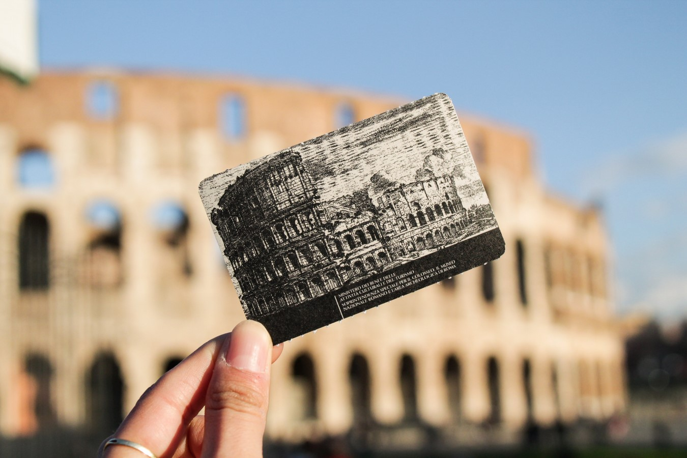 10 Things you did not know about The Colosseum - Rome - Sheet3
