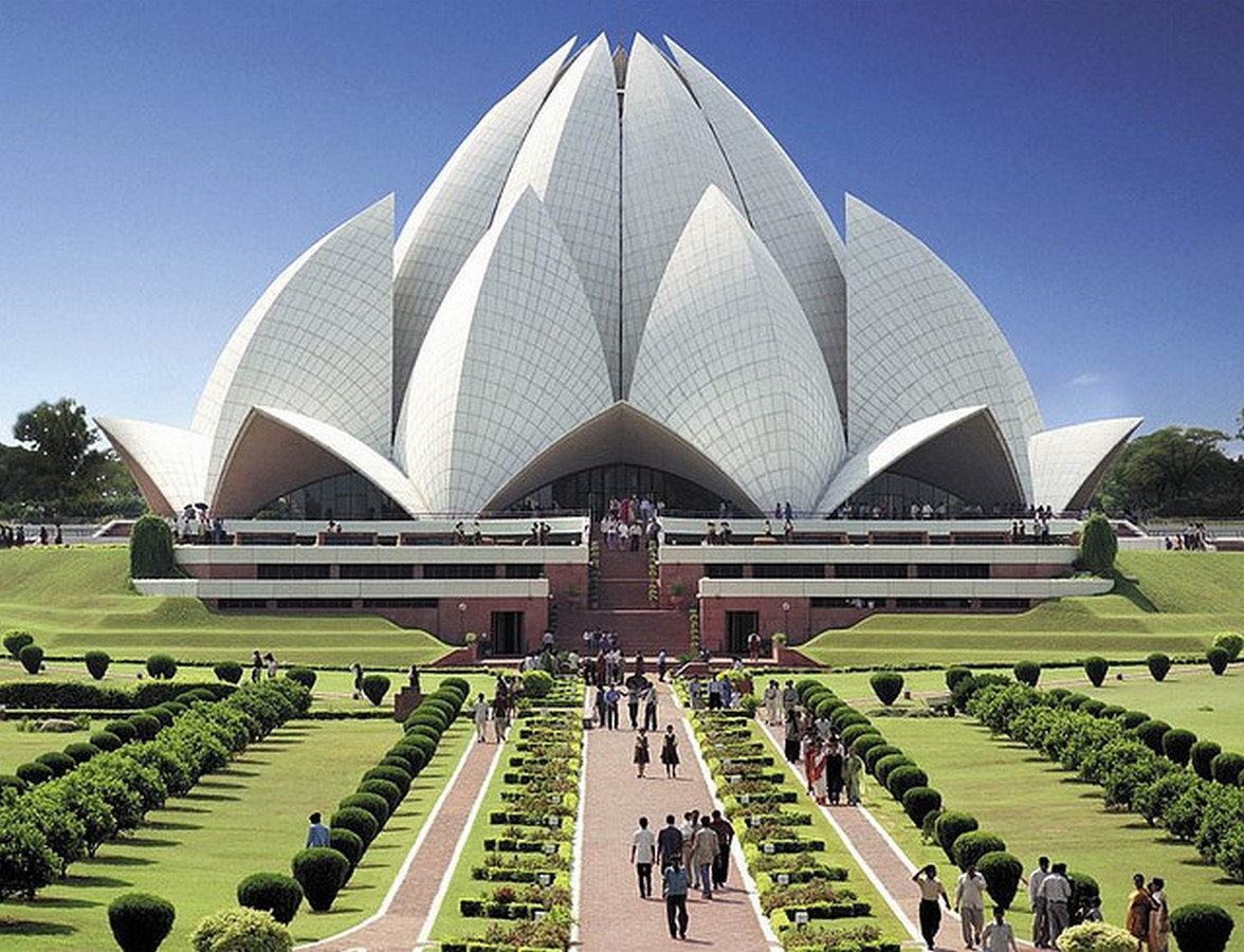10 Things you did not know about The Lotus Temple - New Delhi - Sheet4